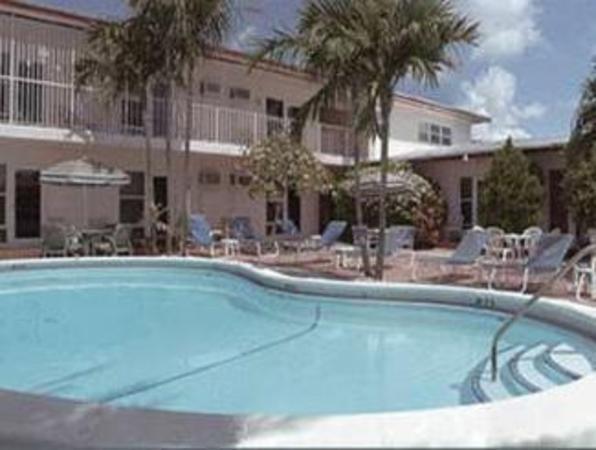 Birch Patio Motel Fort Lauderdale