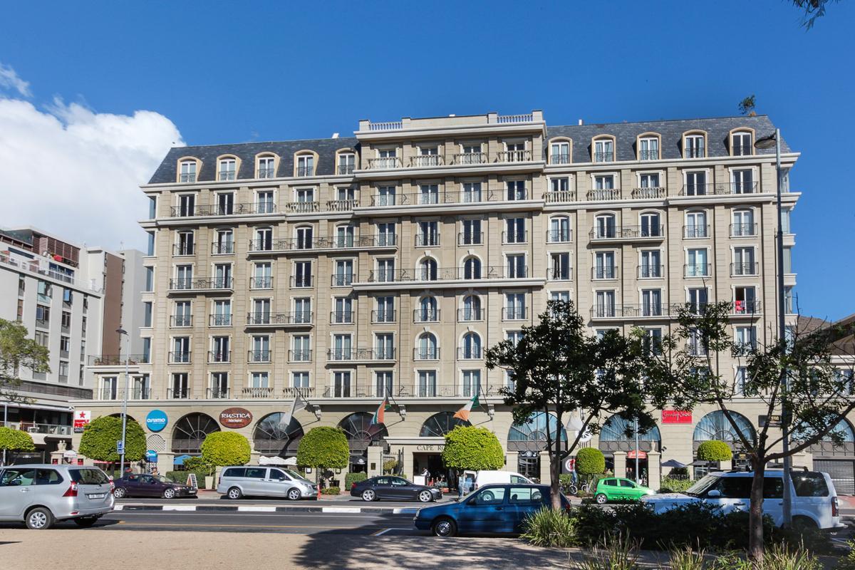 Luxury Apartment Cape Royale 810