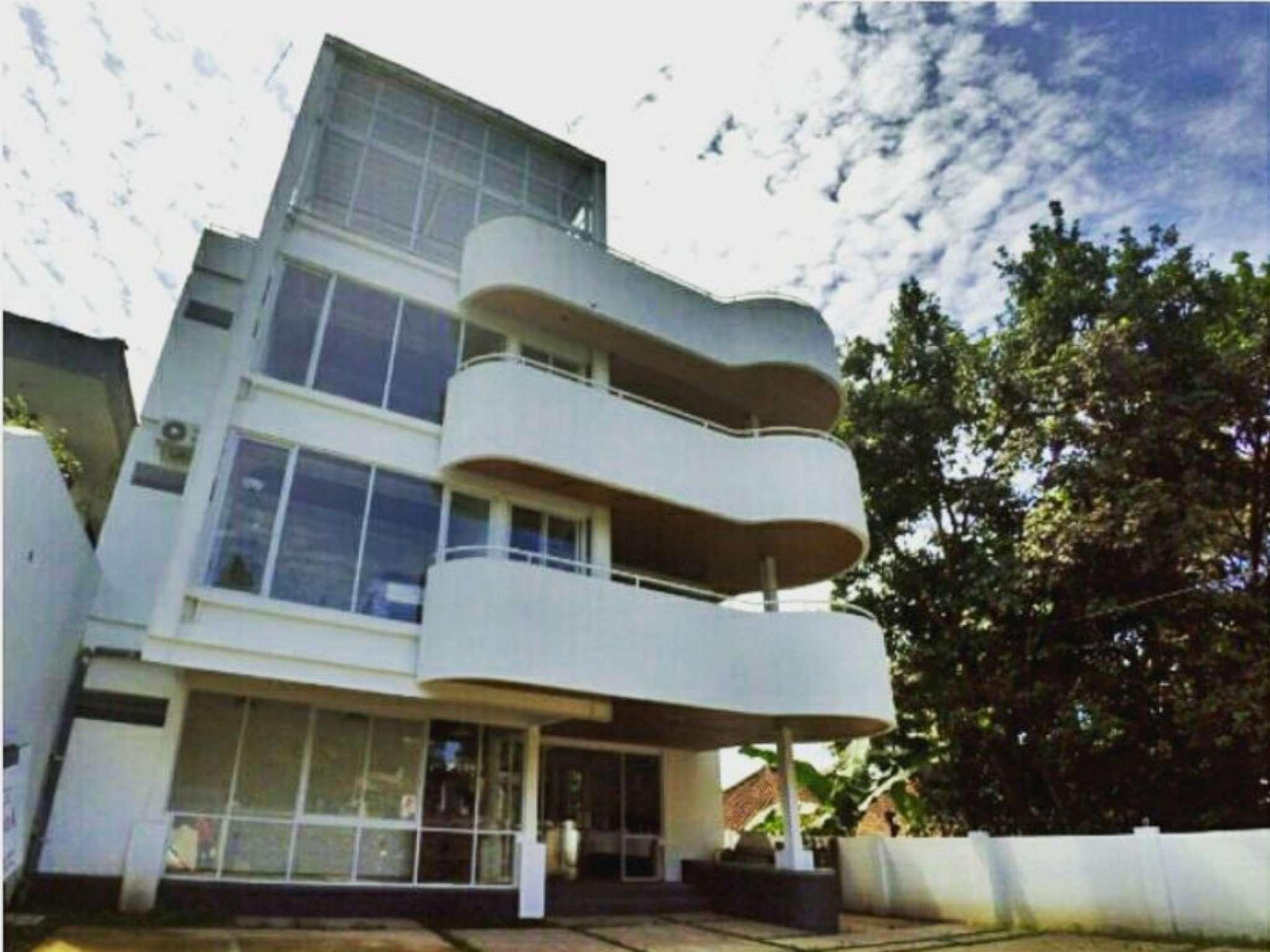 Hotel Bukit Juanda