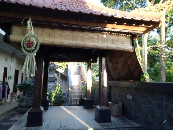 Cantik House Bali
