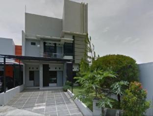 Rumah GA3B1 Bandung
