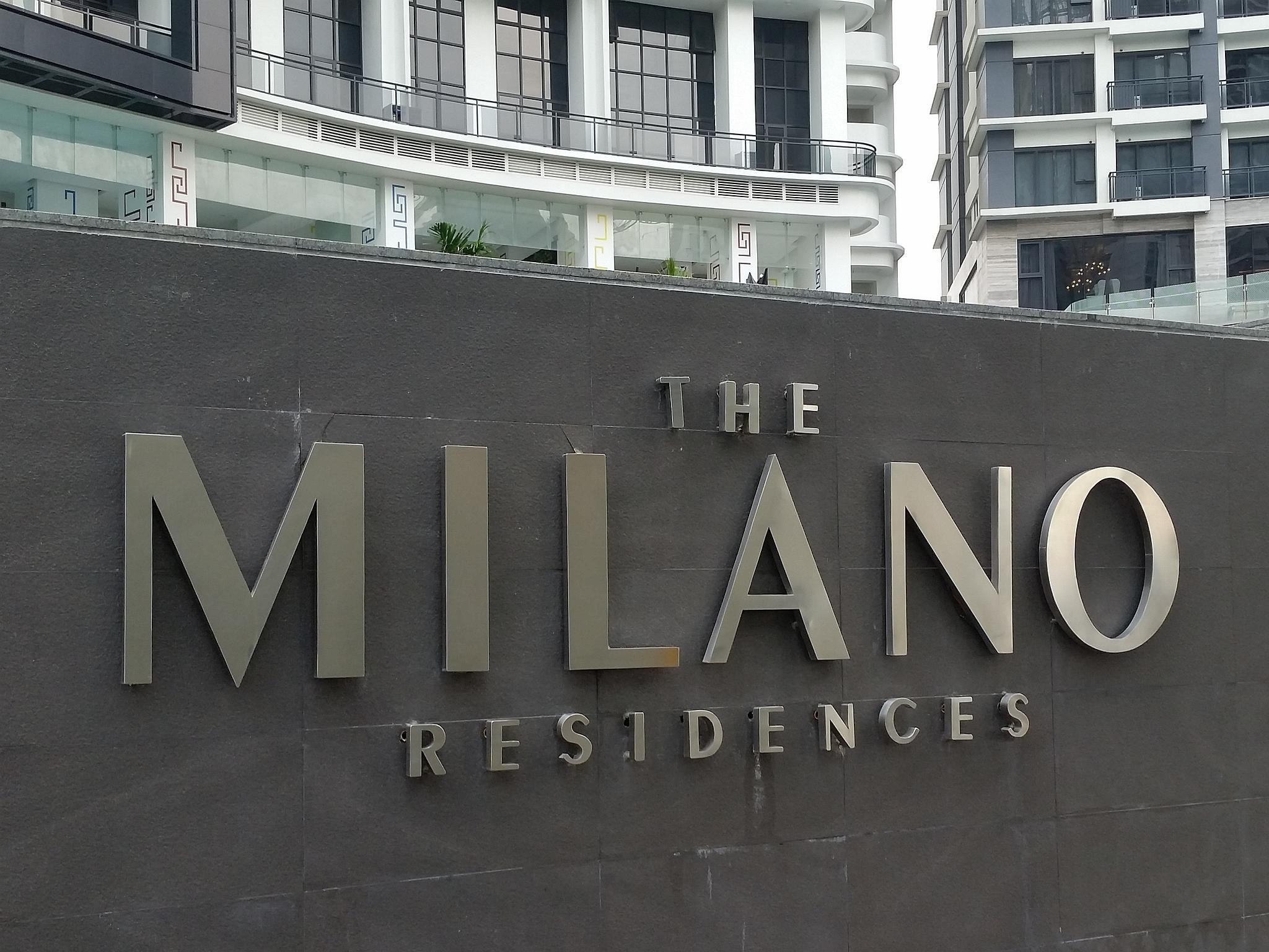 Fully Furnished One Bedroom Premier 1 In Makati