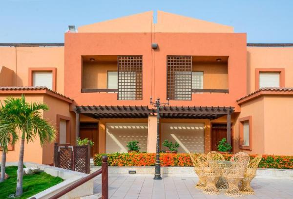 Al Basmah Coral Resort Jeddah
