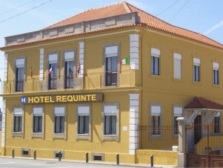 Hotel Requinte BandB