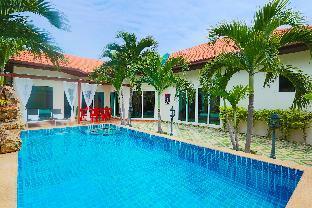 Majestic Villas Cosy Beach Pattaya มาเจสติก วิลลา โคซี บีช พัทยา