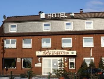 Hotel Rheinberger