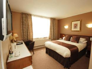 Alma Lodge Hotel