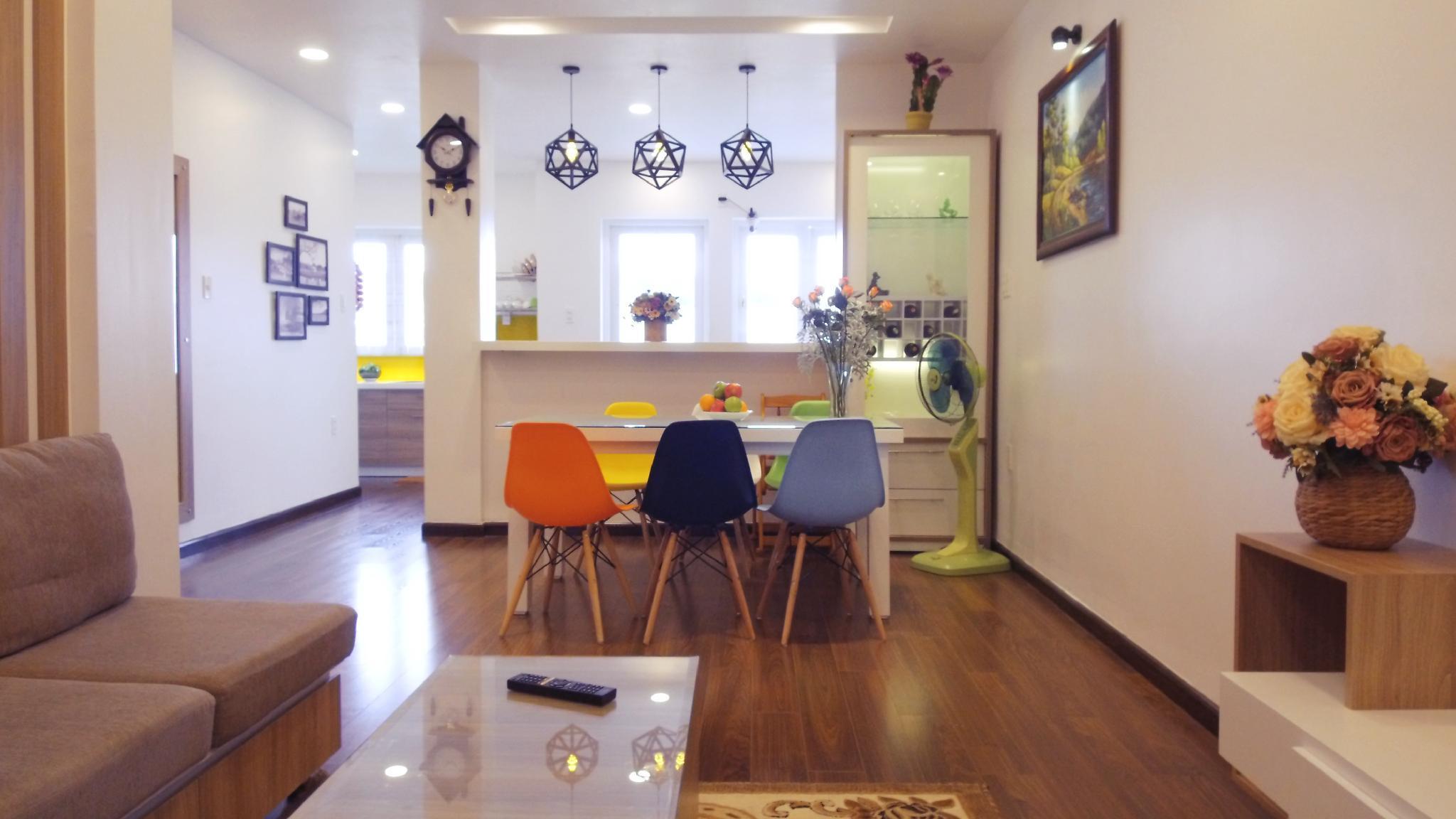 Dalat Cuckoo's Nest Apartment