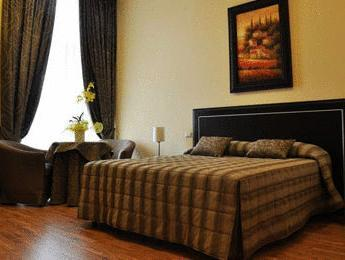 Hotel Villa Cinzia