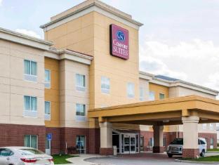 Comfort Suites Hotel Indianapolis