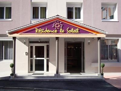 Residence Du Soleil