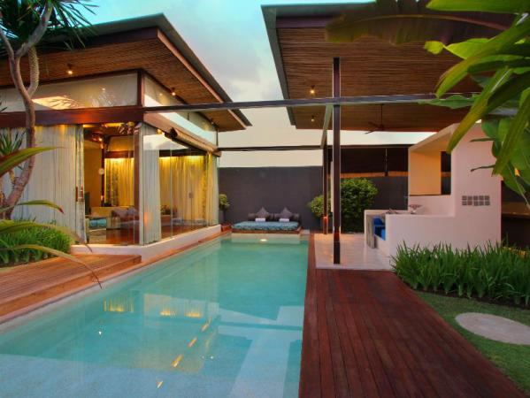 Kiss Bali Villa by Karaniya Experience Bali