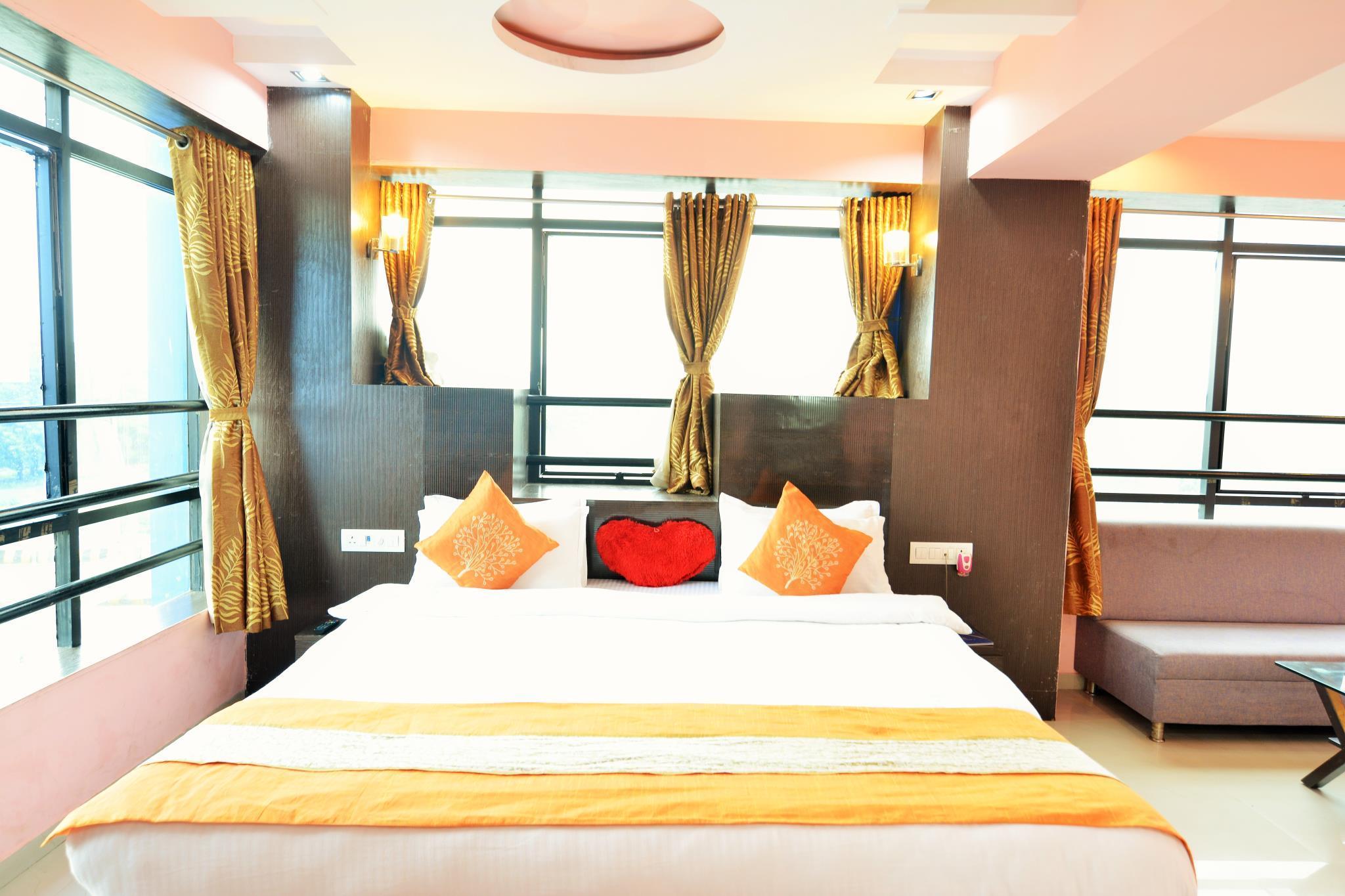 Kritika Malhaar Hotel