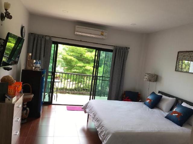 ลิตเติล เฮาส์ แอท เขาใหญ่ – Little house at khaoyai
