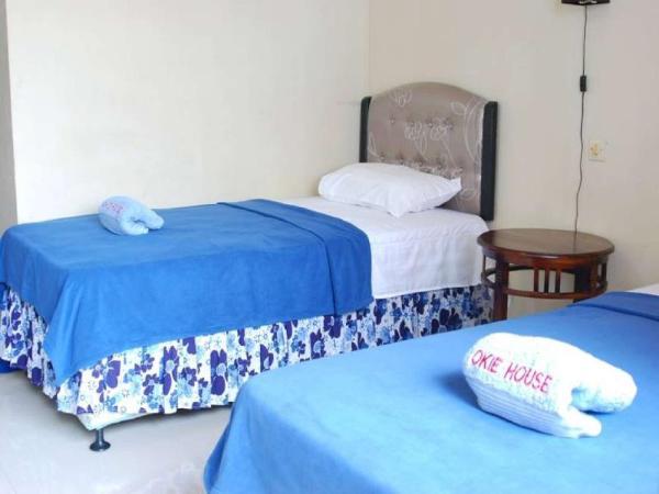Okie House Hotel Bali