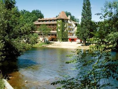 Hotel Restaurant L'Ecluse