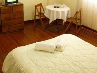 Inka Club Hostel