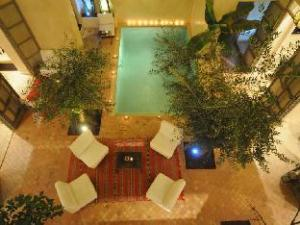 O Riad Vendome & Spa (Riad Vendome & Spa)