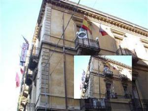 โรงแรมซาน มิเกเล อินน์ (Hotel San Michele Inn)
