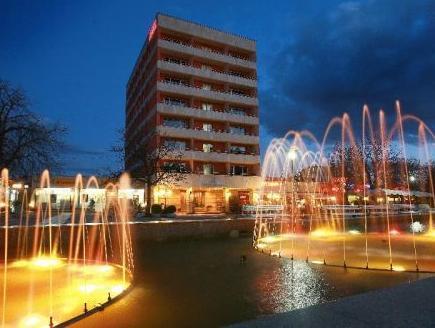 Spa Hotel Sveti Nikola