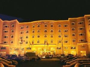 Sand Rose Suite Hotel