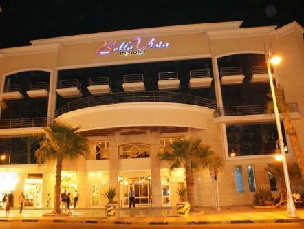 Bella Vista Resort Hurghada Families And Couples Only