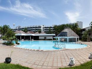 アマリン ラグーン ホテル Amarin Lagoon Hotel