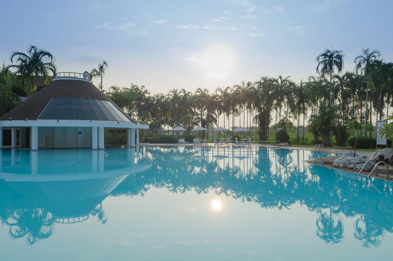 The Imperial Hotel and Convention Centre Phitsanulok ดิ อิมพีเรียล โฮเต็ล แอนด์ คอนเวนชั่น พิษณุโลก