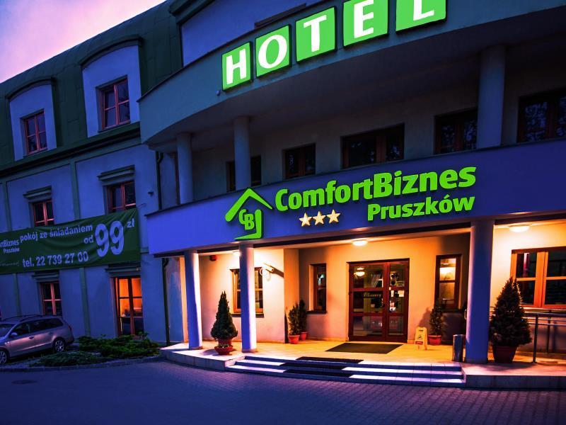 ComfortBiznes Pruszkow