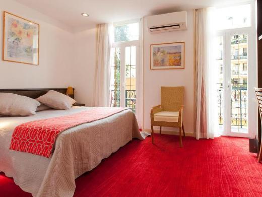 Hotel L'Oasis