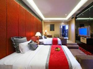 Amain Boutique Motel Tucheng