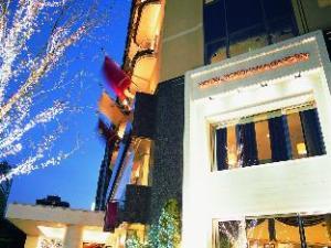 Hotel Yokohama Garden