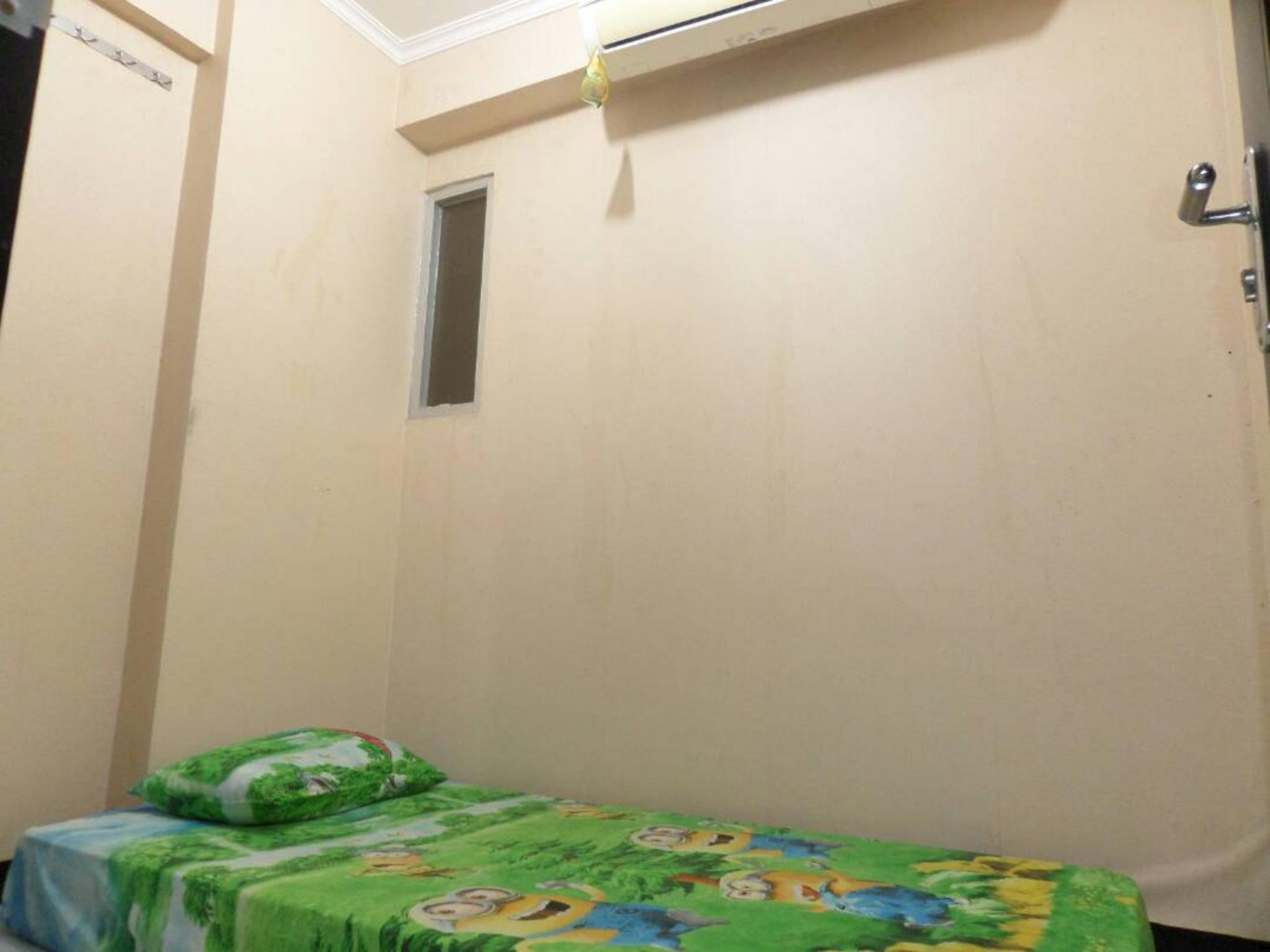 Sentra Timur Residence 2 BR By Tulus 17