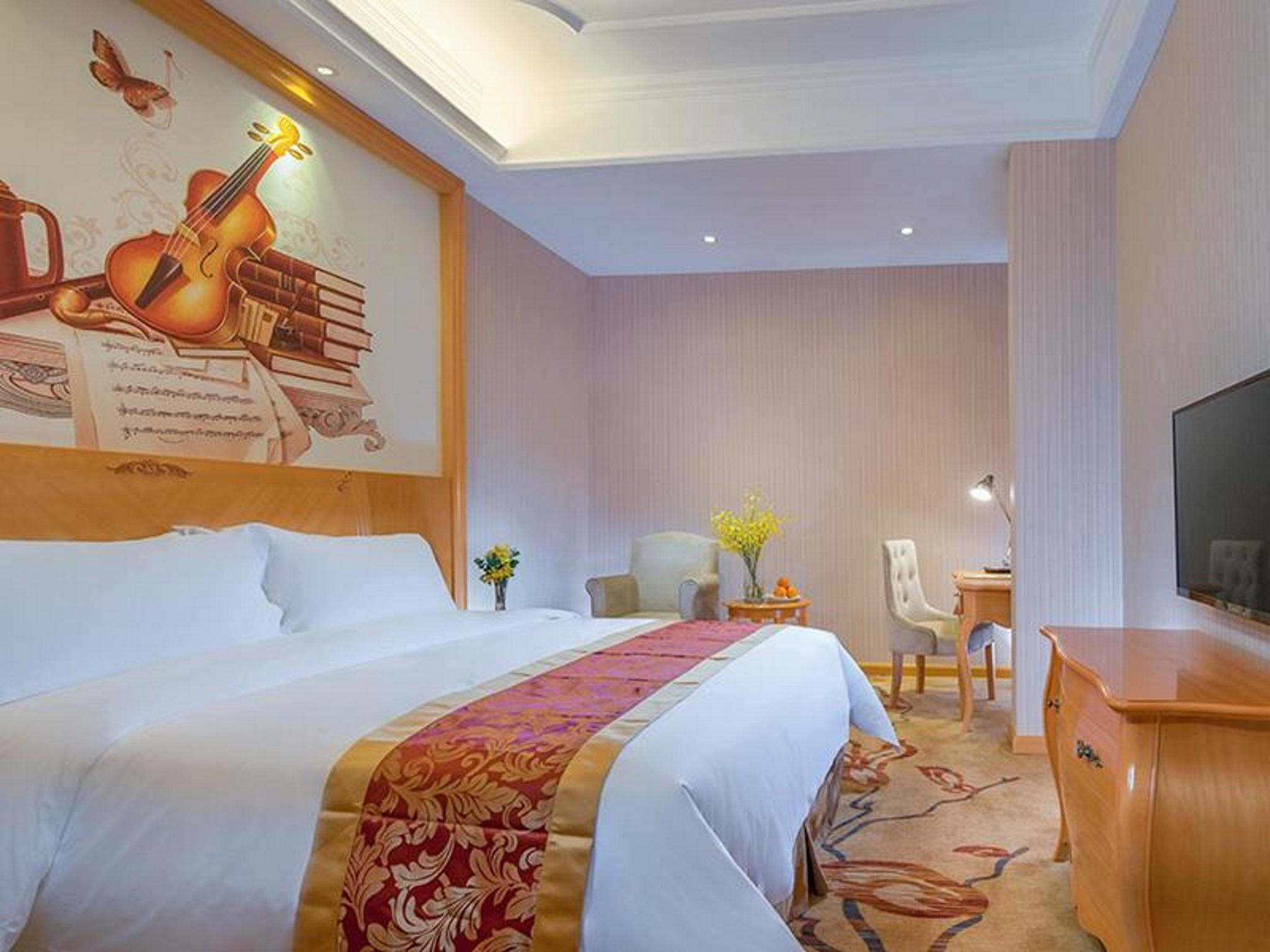 Vienna Hotel Shenzhen Longgang Dayun Center Branch