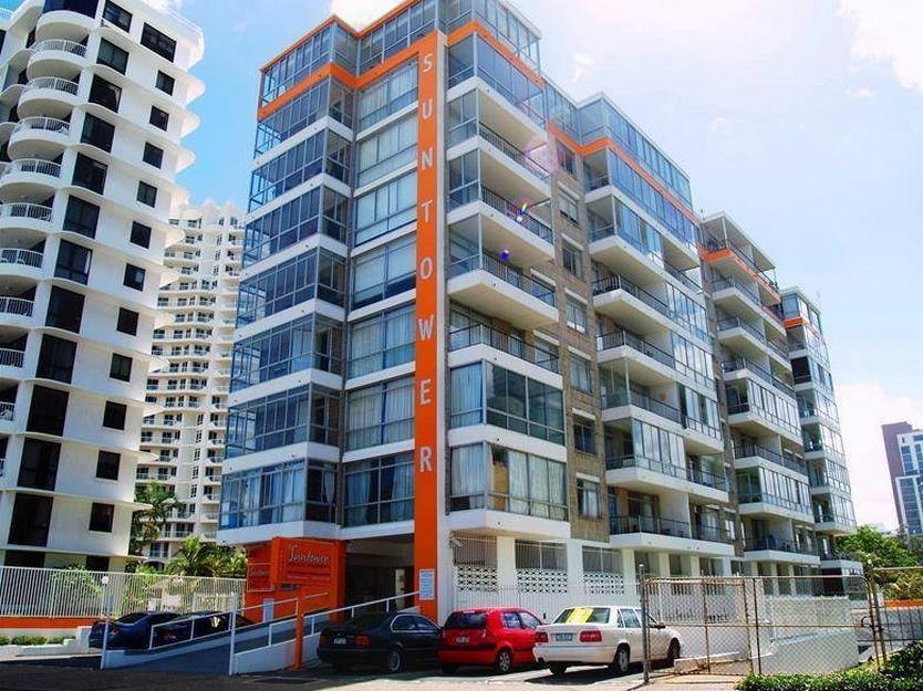Suntower Holiday Apartments