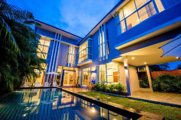 Dream Living Chiangmai Pool Villa Chiang Mai