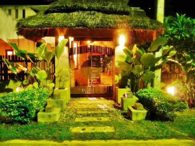 กิมส์ รีสอร์ท – Gims Resort