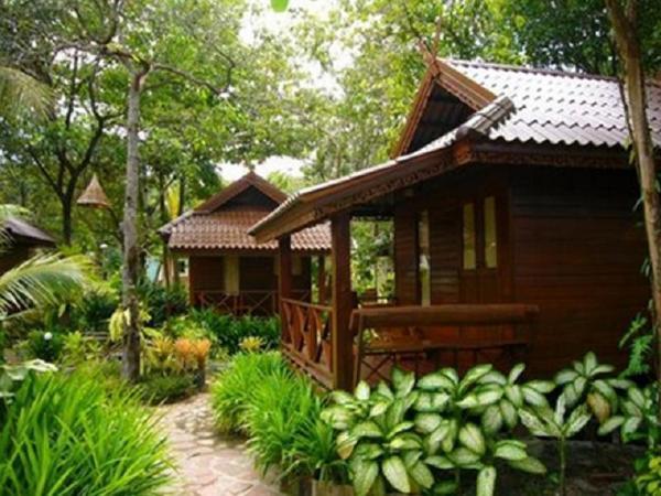 Lantawadee Resort and Spa Koh Lanta