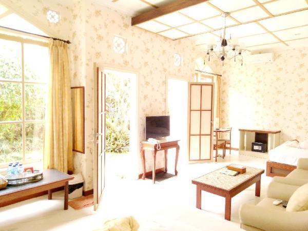 Family Hotel Gradia 1 Malang