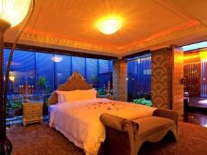 All-Ur Boutique Motel-Kao Hsiung Branch