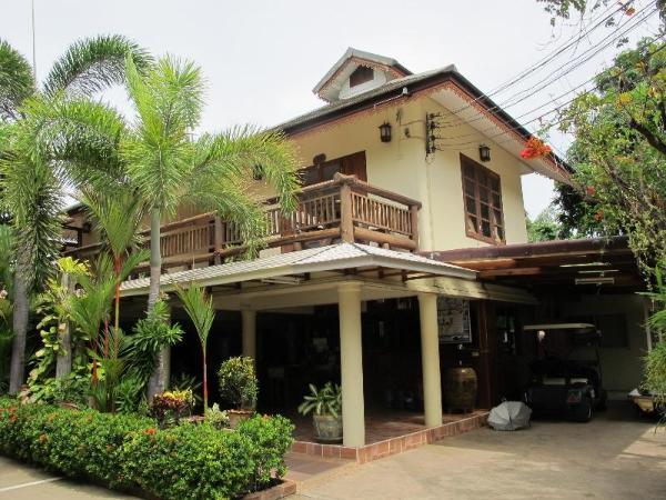 Baanpiangtawan Hotel Samut Songkhram