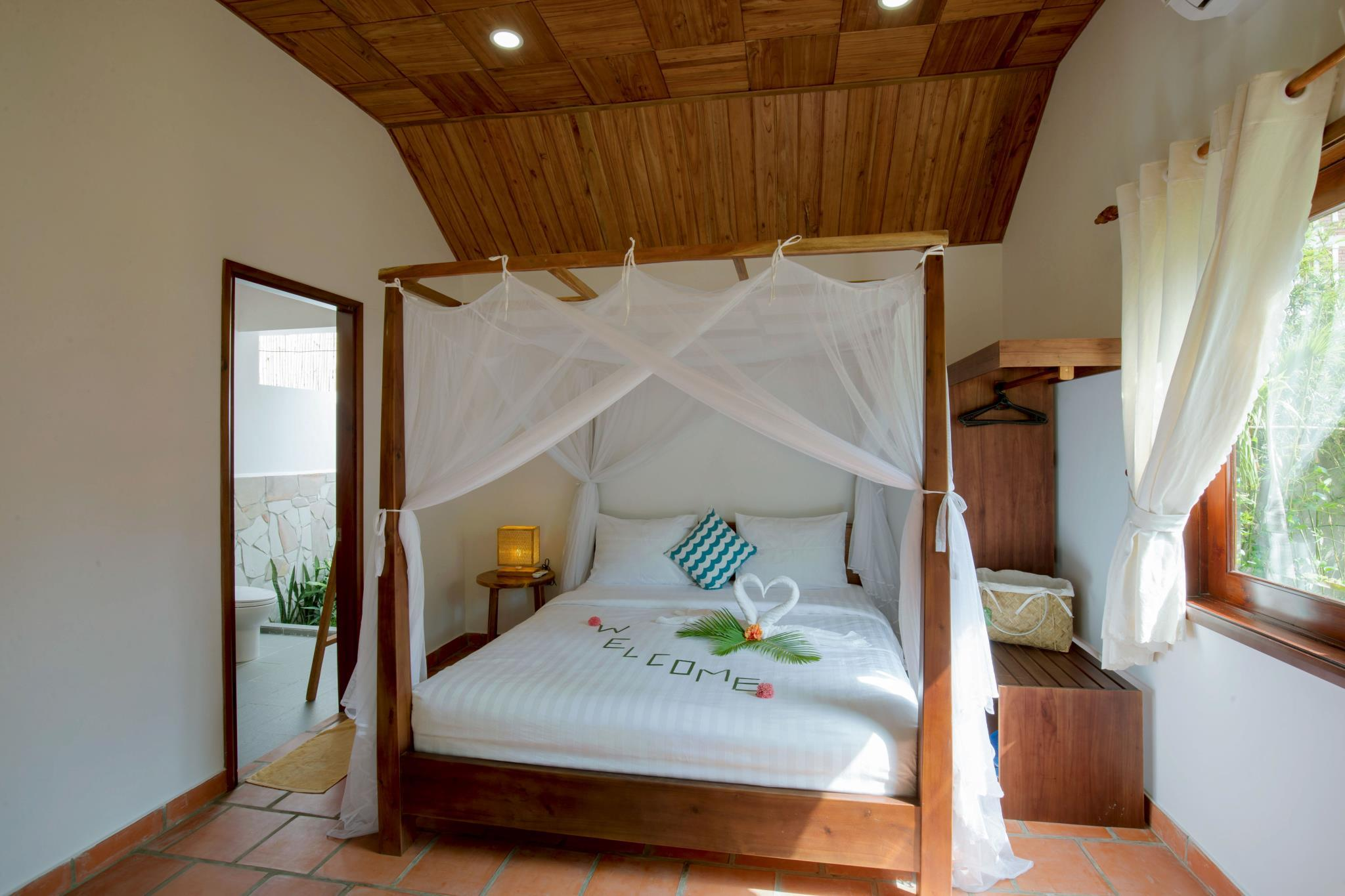 Thanh Kieu Resort 2
