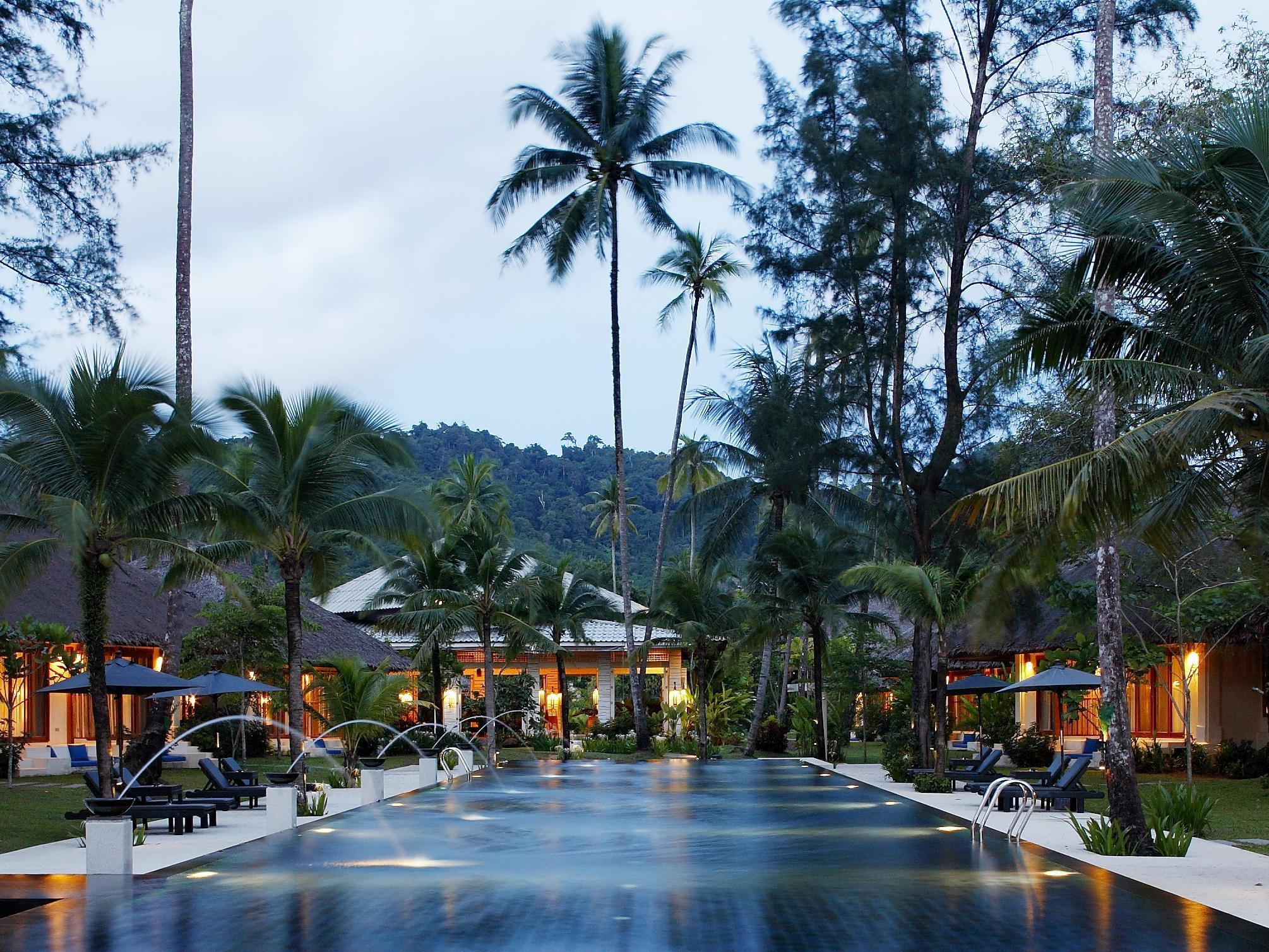 Bangsak Village Resort Adults Only