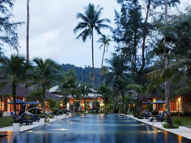 บางสัก วิลเลจ รีสอร์ต – ผู้ใหญ่เท่านั้น – Bangsak Village Resort-Adults Only