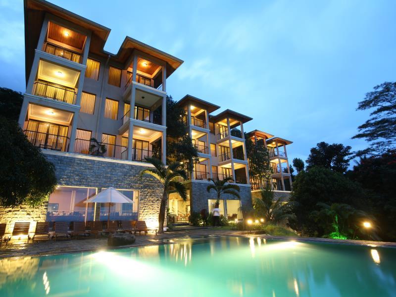 Randholee Resort And Spa