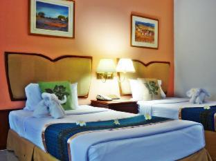 ワタナ パーク ホテル Wattana Park Hotel