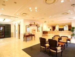 金泽微笑酒店 (Smile Hotel Kanazawa)