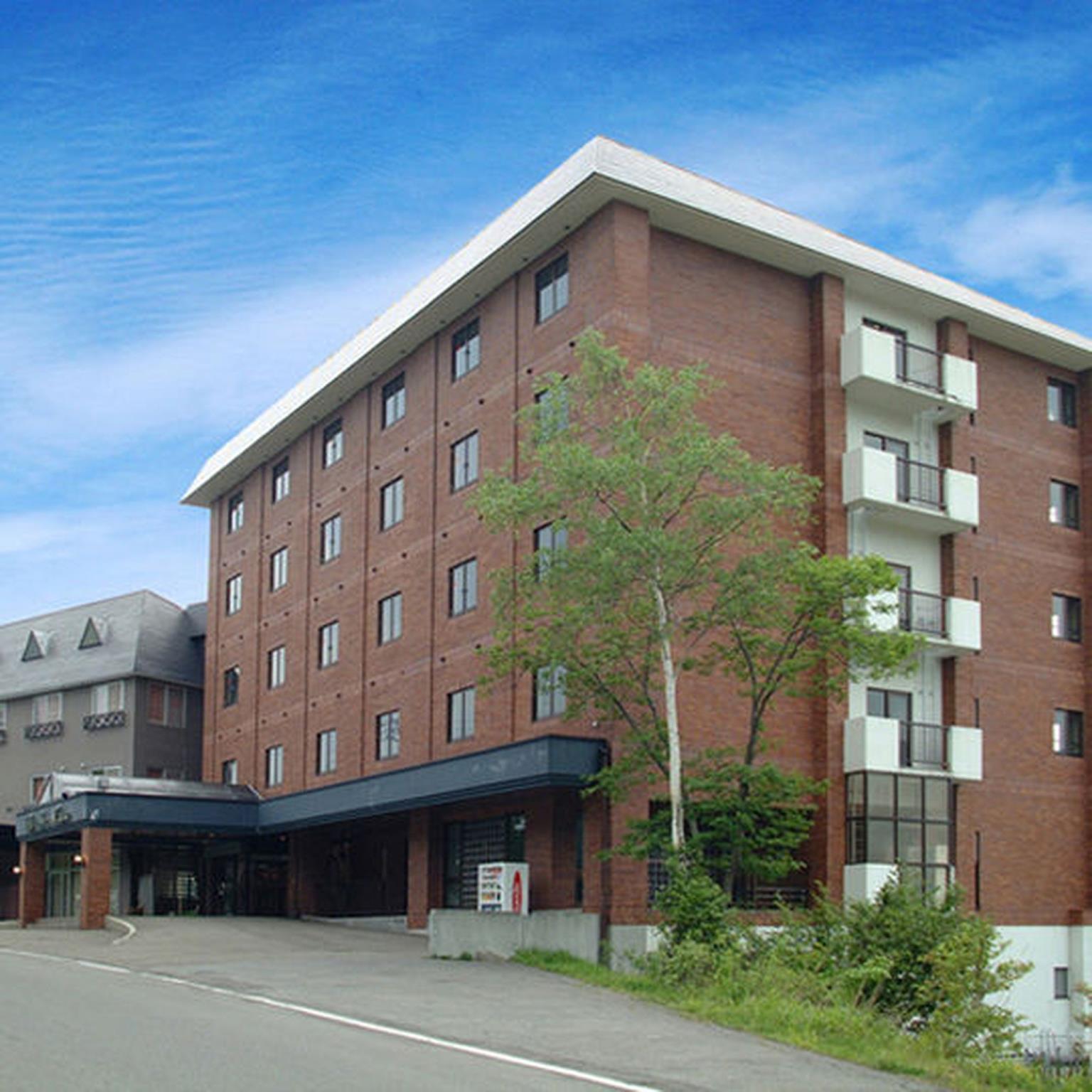 Hotel Silk In Madarao