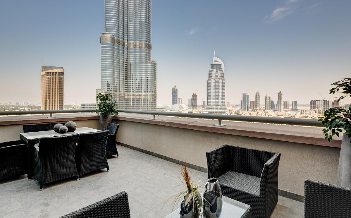 One Perfect Stay   2 Bed Apartment At Standpoint