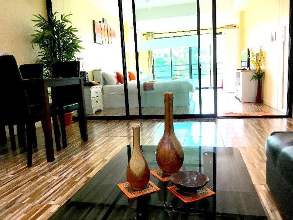 Breezy House Pattaya